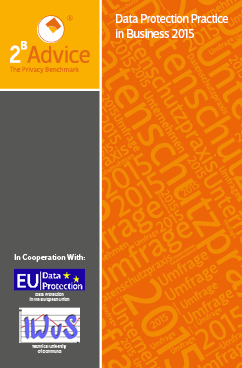 Data Protection Study Cover 2015