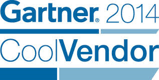 Gartner 2014 Cool Vendor