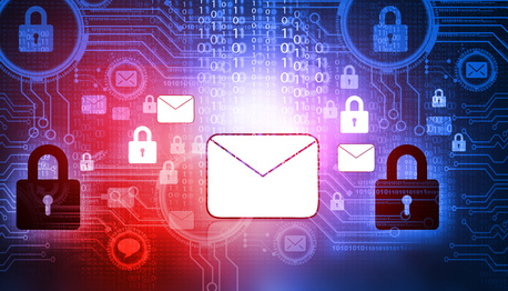 Email Data Protection