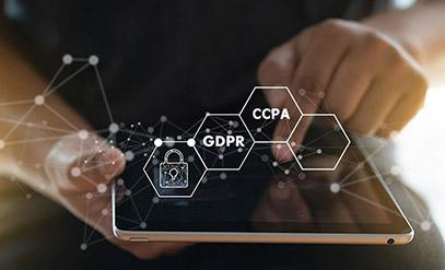 CCPA GDPR Comparison