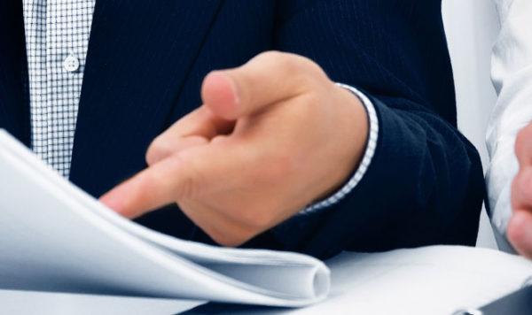 Einsichtsrecht des Wirtschaftsprüfers und Datenschutz