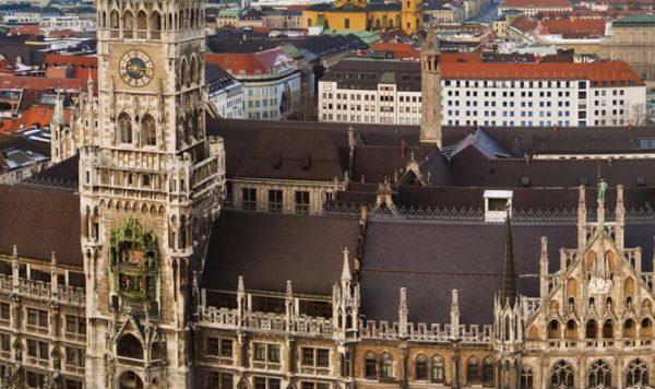 Kirchen in Deutschland reformieren ihr Datenschutzrecht