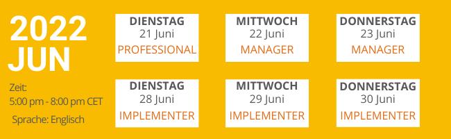 Juni Workshop