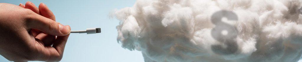 Cloud-Migration Folgenabschätzung